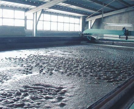 上海QF型气浮设备供应商