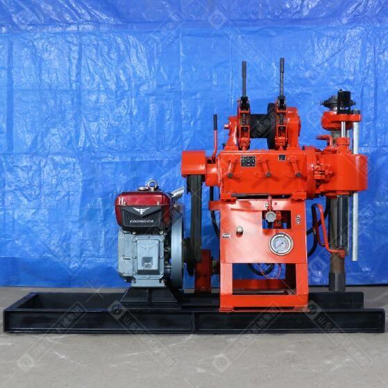 云南百米钻机销售