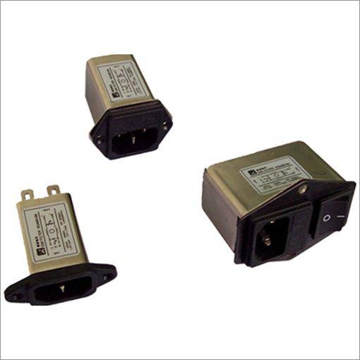 广东IEC插座式滤波器报价