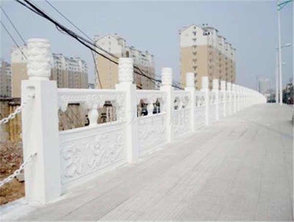 江苏仿石栏杆供应