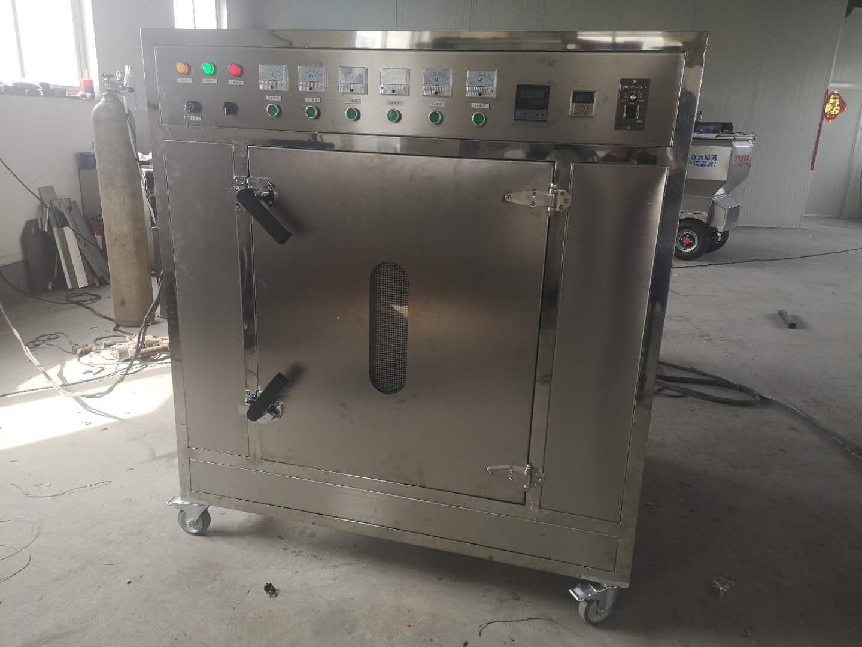 安徽箱式微波干燥设备报价