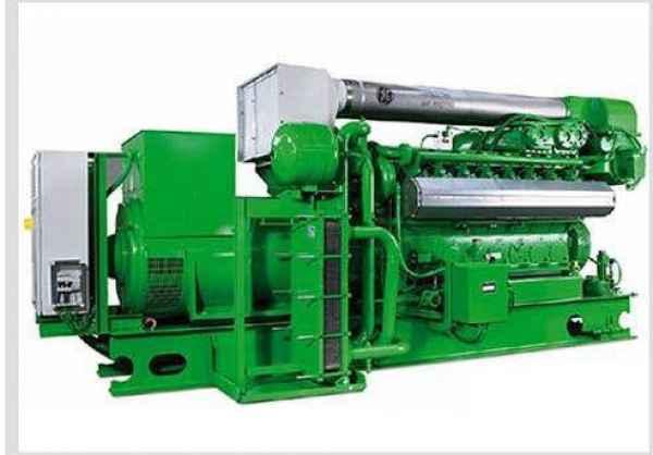 云南天然气发电机组生产商
