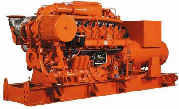 四川煤层气发电机组生产商