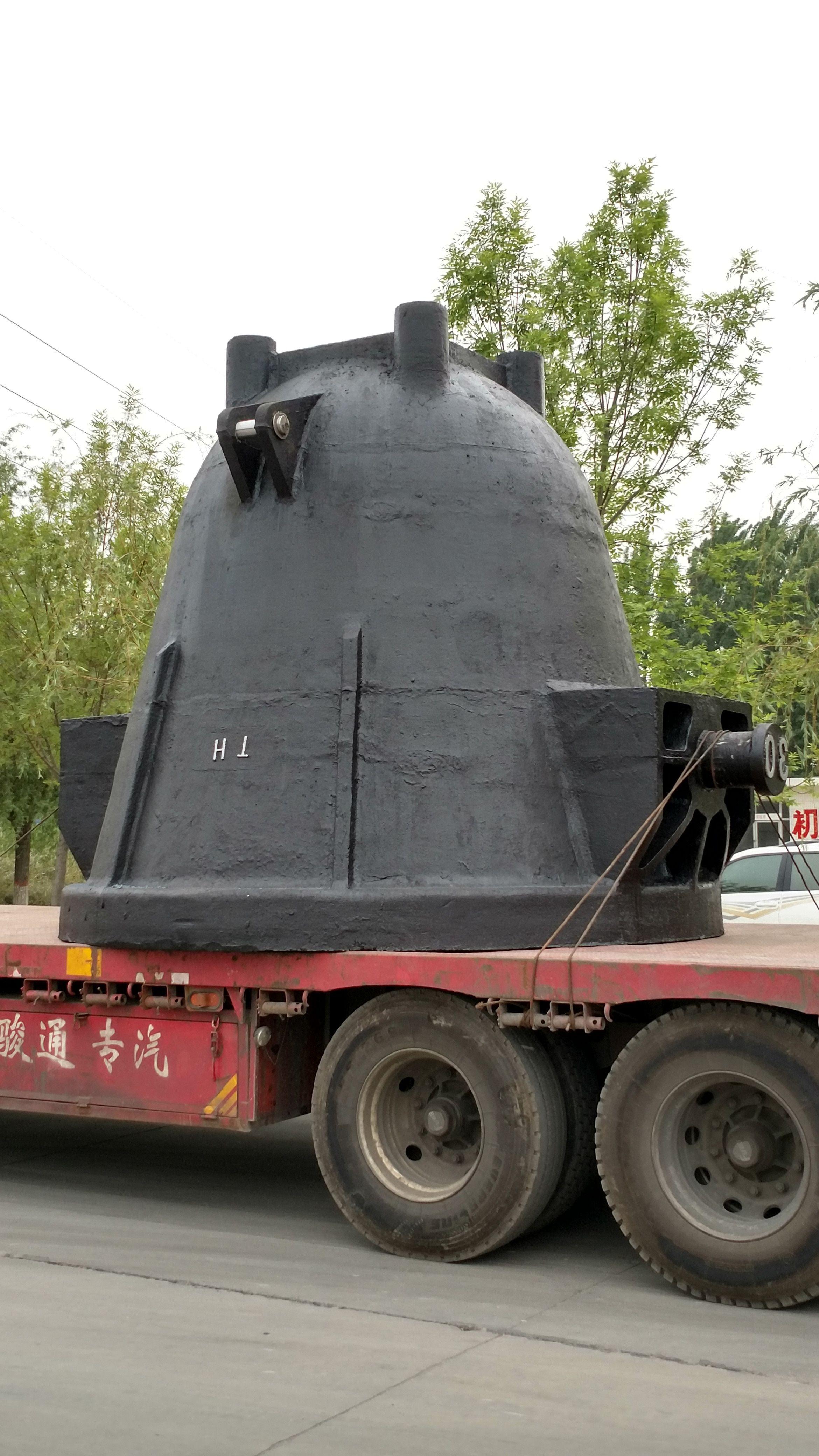 河北大型鑄鋼件鑄造廠