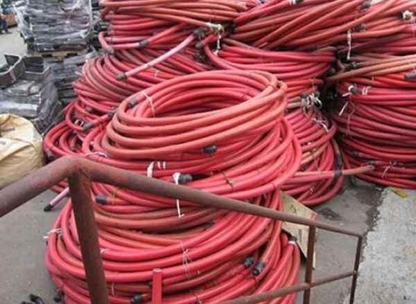 常州二手電纜回收服務