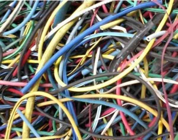 鎮江電線電纜回收價格
