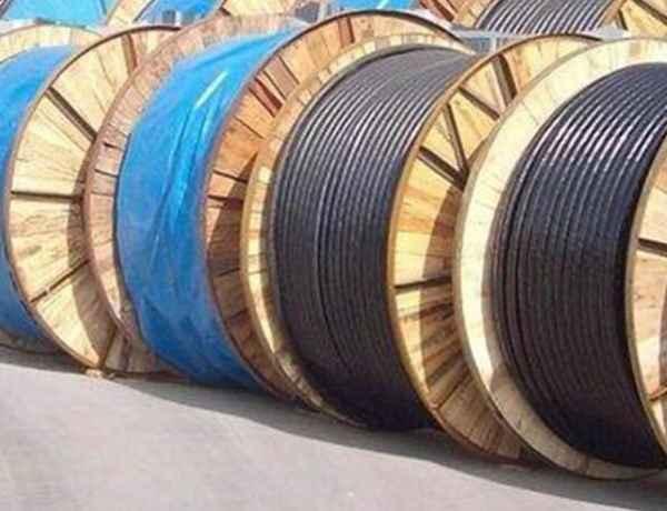 南京廢舊電線電纜回收公司