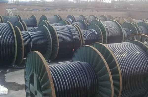 江蘇電線電纜回收服務