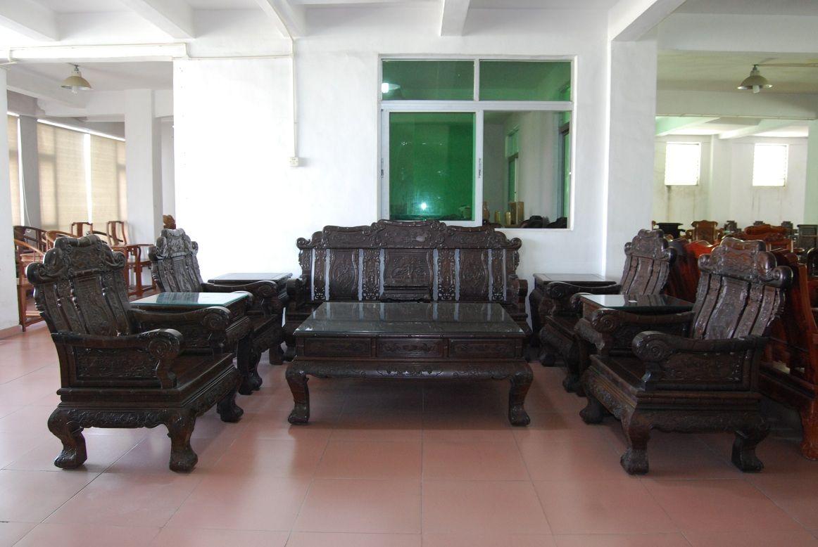 汕头红木家具供应