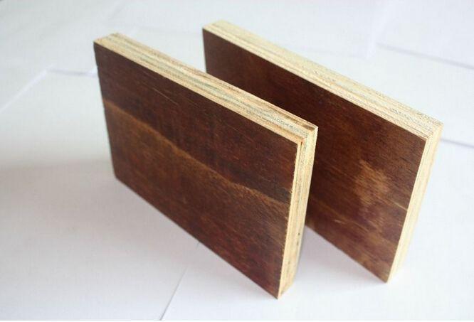 柳州建筑模板 建筑模板尺寸
