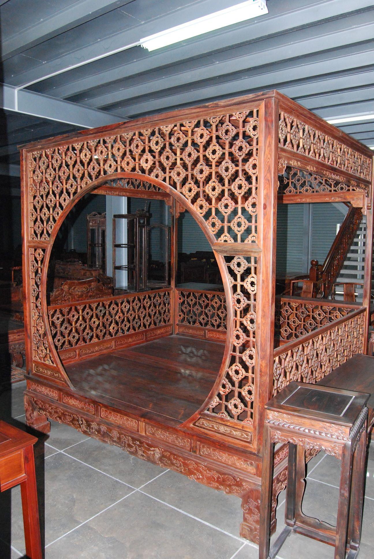 广州红木家具加盟品牌