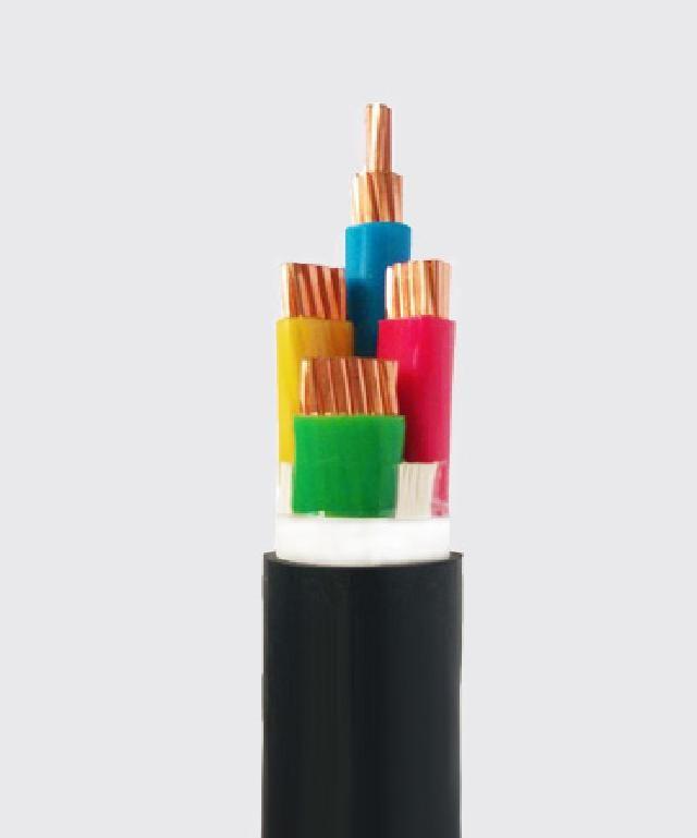 无卤低烟铜芯交联电缆WDZ-YJE