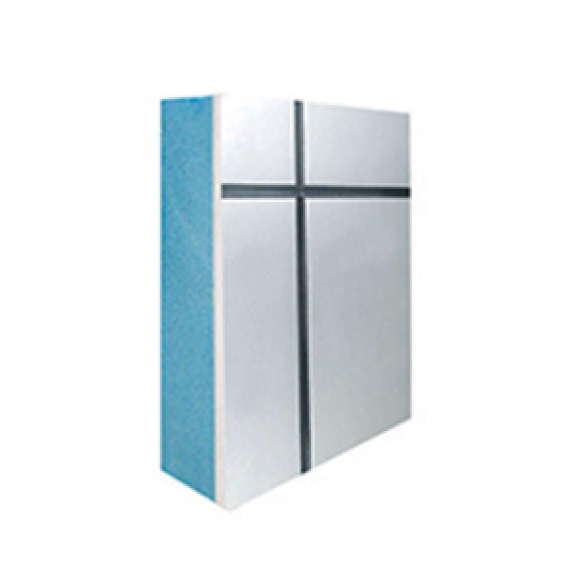 河北氟碳挤塑一体板|氟碳挤塑一体板供应