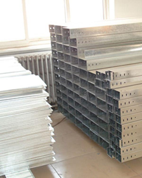 惠州铝合金电缆桥架生产