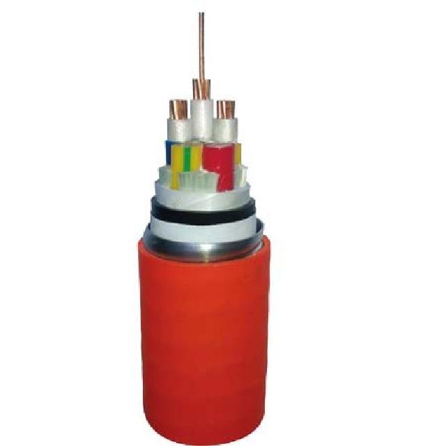 邢台柔性矿物质防火电缆