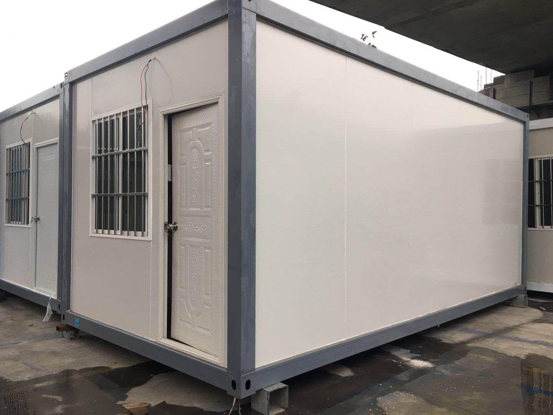 江门市住人集装箱