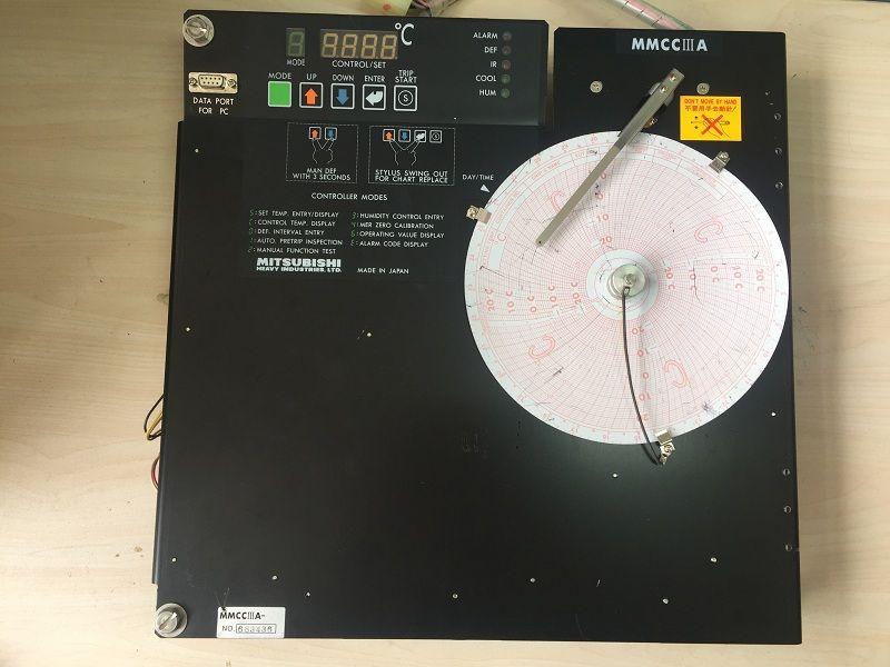 三菱冷箱控制板批發價