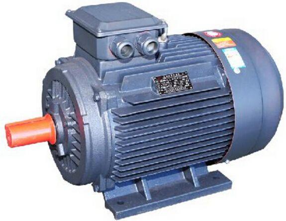 无锡YX3高效率三相异步电动机生产商