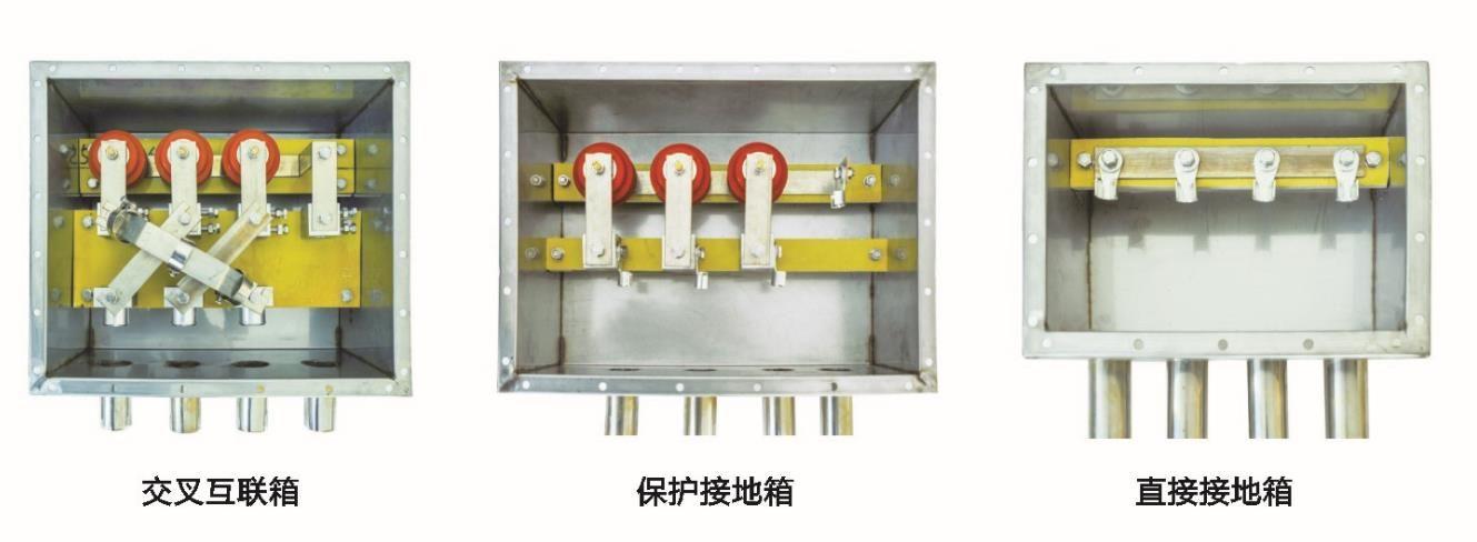 北京電纜接地保護箱銷售