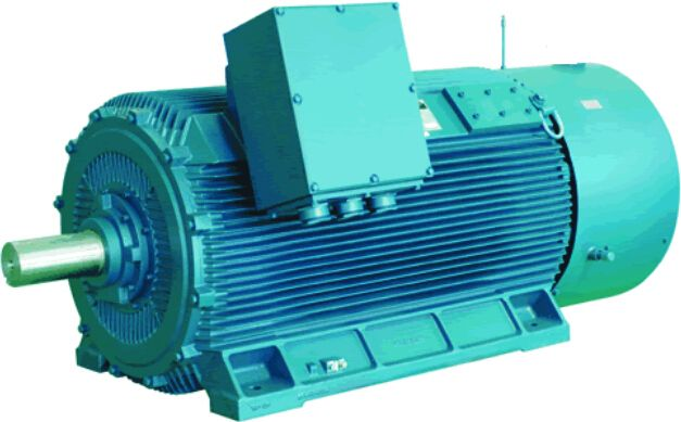 无锡低压大功率三相异步电动机厂家