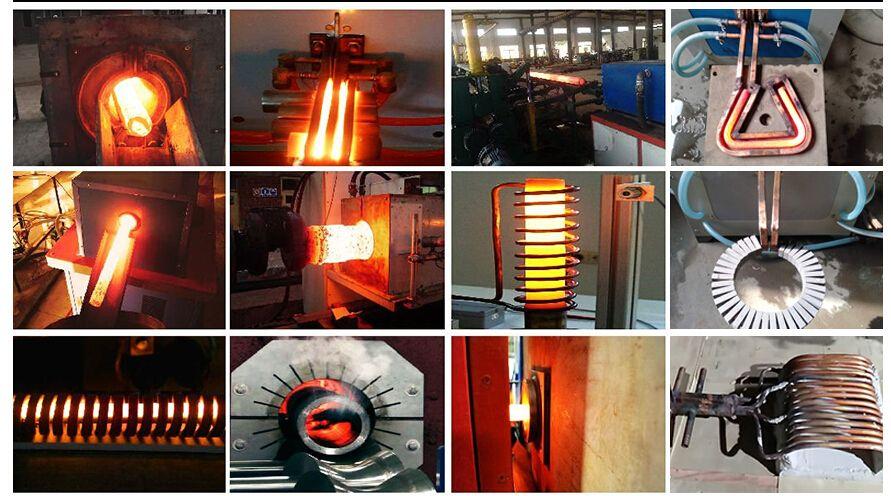 高频加热机制造商