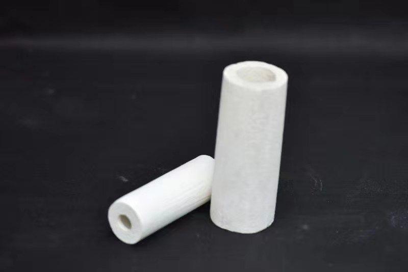 陶瓷纤维套管报价