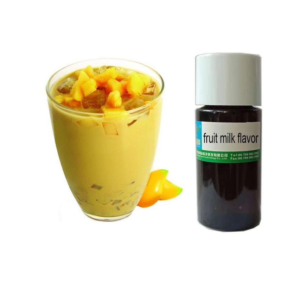果奶水油香精