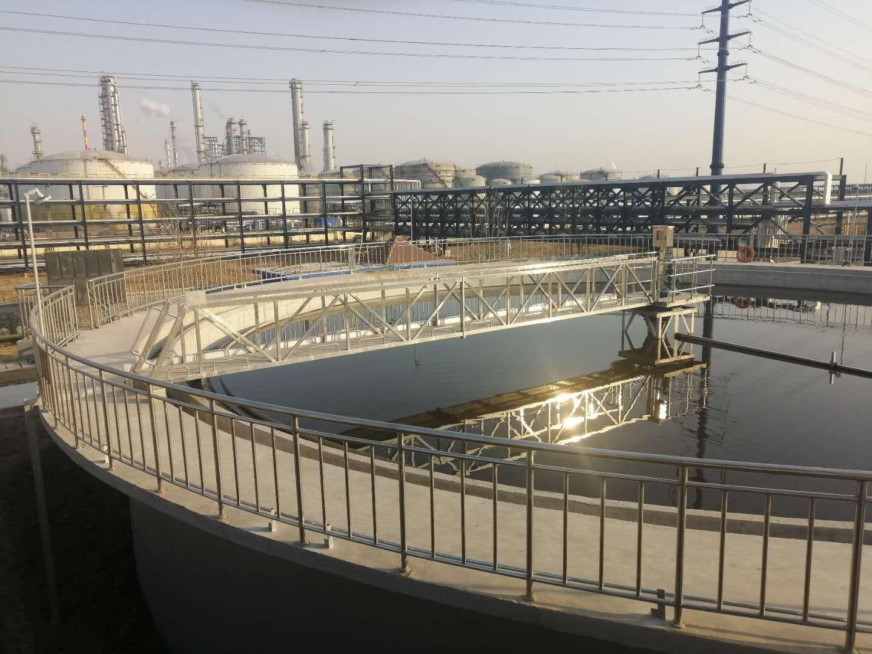 污水提标托管运营