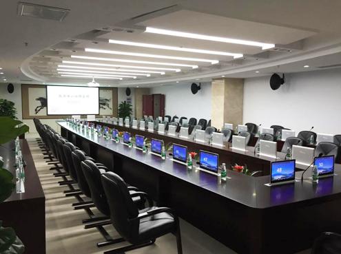 廣州無紙化會議系統價格
