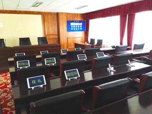 廣東智能電子桌牌系統安裝