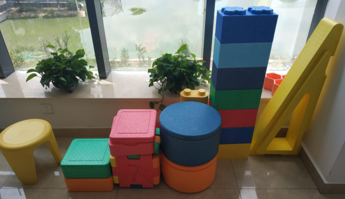EPP玩具積木居家用品供應商