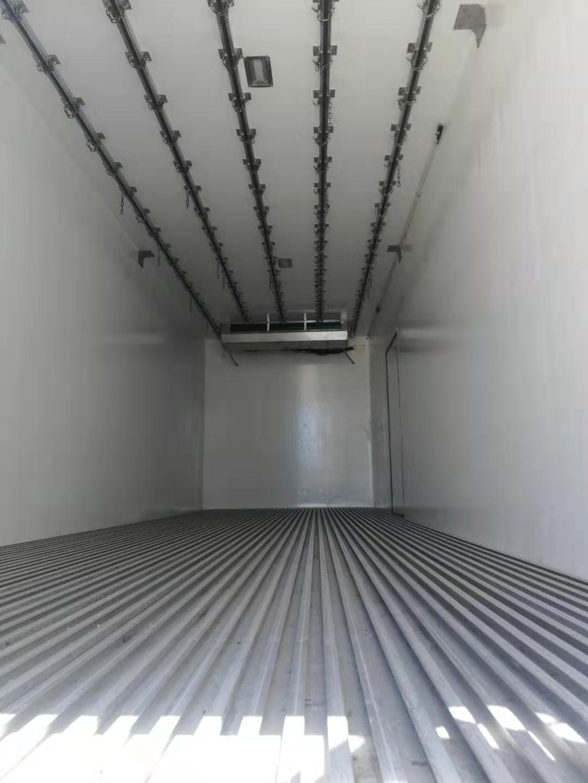 冷藏车配送价格