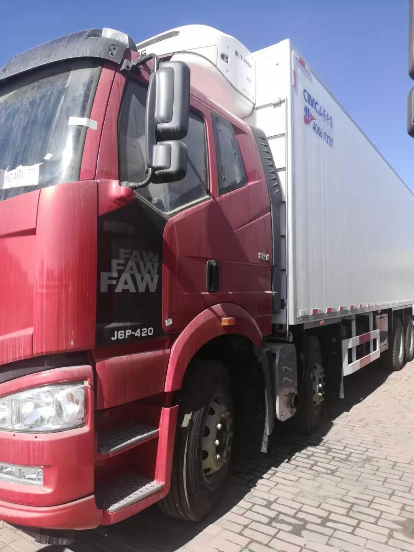 10吨-18吨整车运输价格