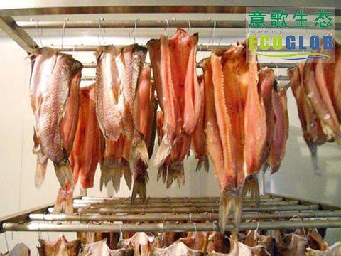 湖南腊鱼烘干机供应商