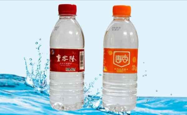超市专用水生产厂家