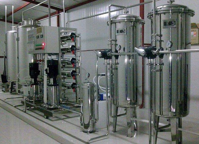 科斯特水过滤设备价格