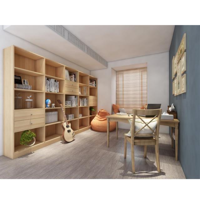 青岛板式家具定制价格