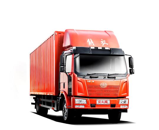 寧夏廂式載貨車供貨商