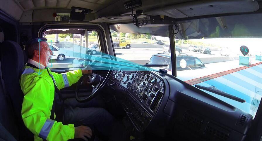 疲劳驾驶预警系统报价