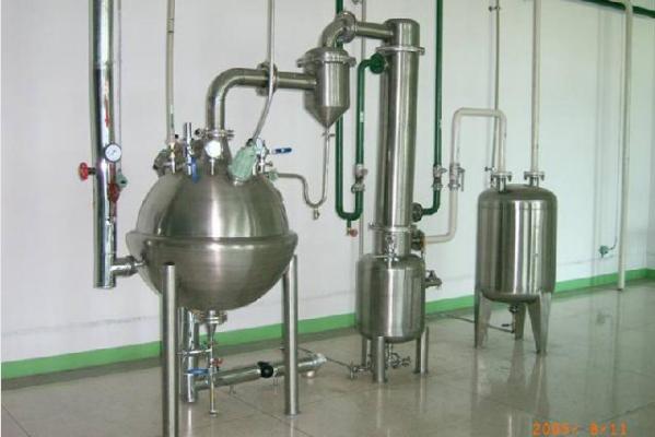 山東球形濃縮器生產廠家