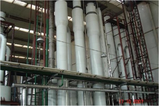 山东三效蒸发器生产厂家