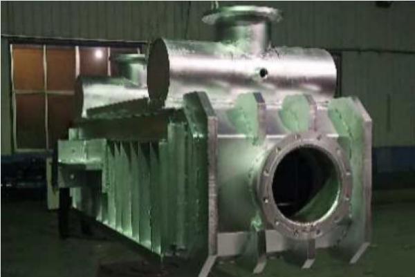 山东全焊式板式换热器生产厂家