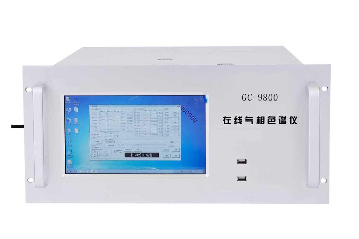 天津GC9800在线气相色谱仪厂家报价