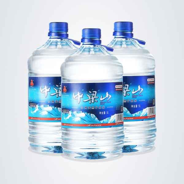 饮用天然矿泉水销售价格