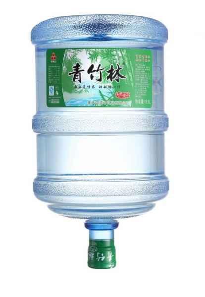青竹林天然泉水供应厂家