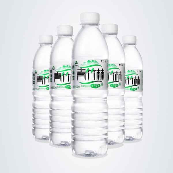 青竹林包装饮用水