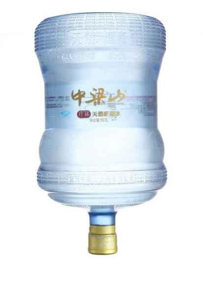 渝中区中梁山珍稀天然矿泉水生产厂家
