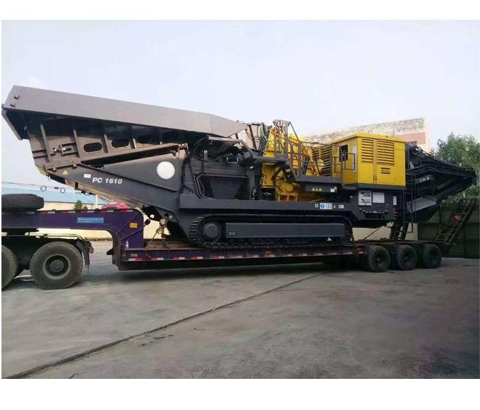 專業機械設備運輸