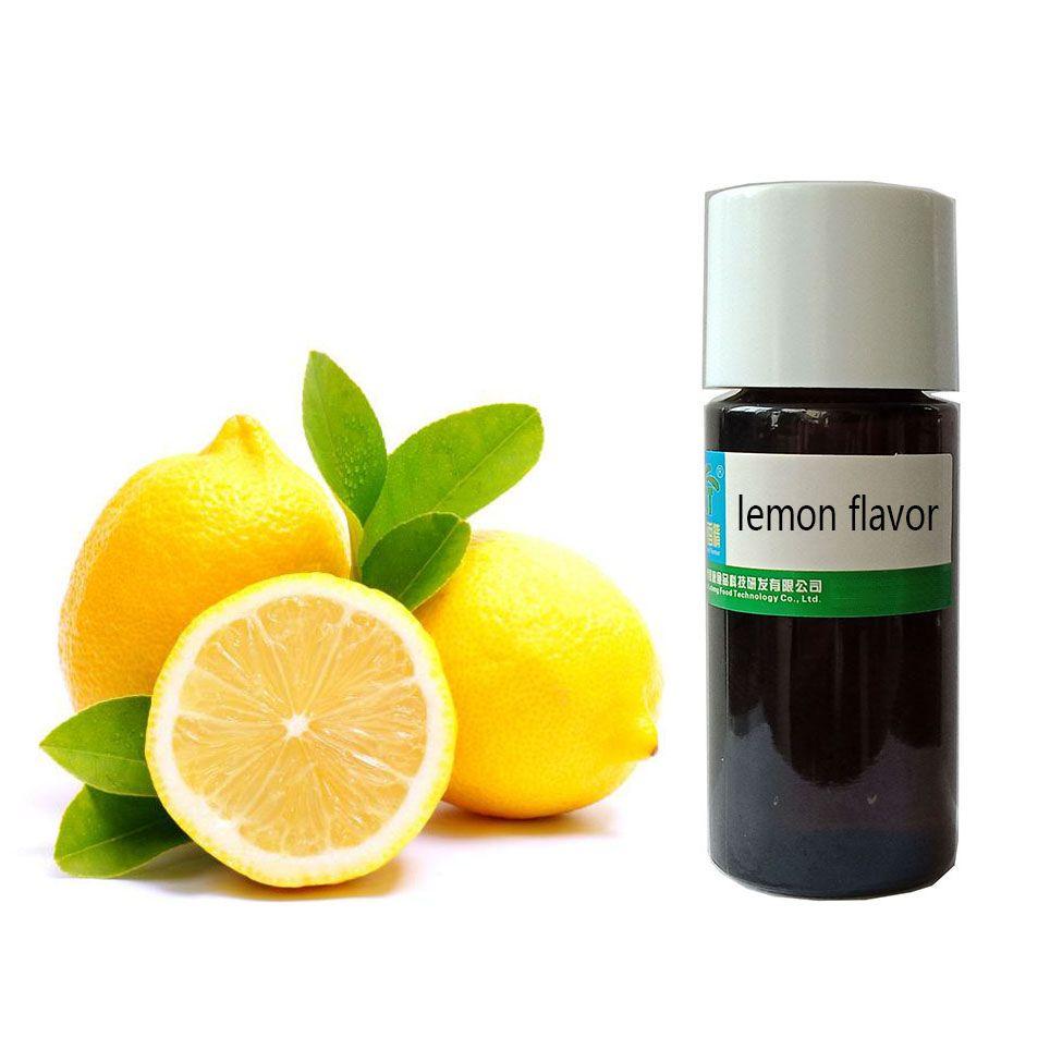 柠檬粉末香精