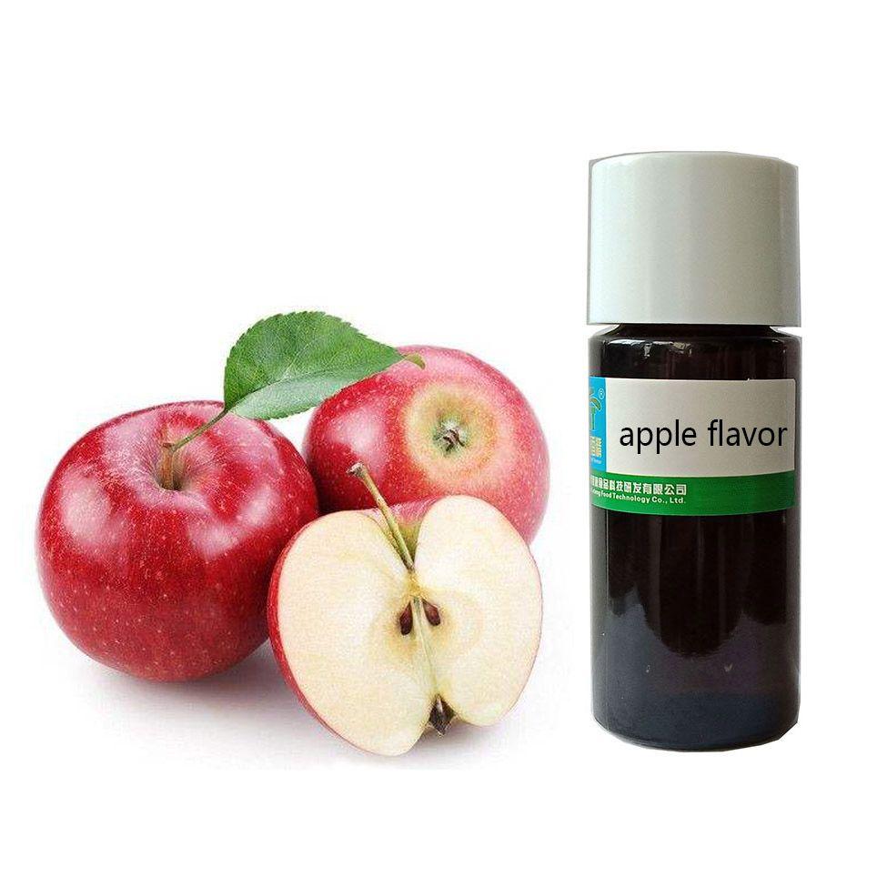 苹果粉末香精销售